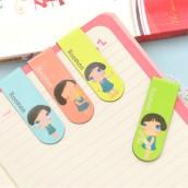Magnet Bookmarks