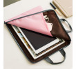 A4 Zipper File Bag, Folder And File, business gifts