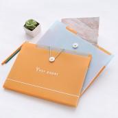 A4 Paper Expanding File Folder