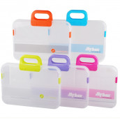 Portable File Box