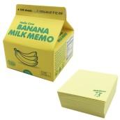 Milk Box Style Memo Pads