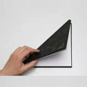Triangle Notebook