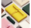 Portable PU Notebook, Notebooks, business gifts