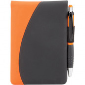 Jotter Pad With Pen