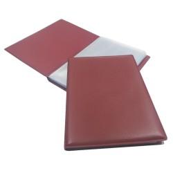 Customized Document Folder