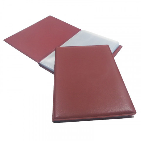 Customized Document Folder, Business Card Holder, business gifts