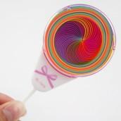 Lollipop Star Origins Origami