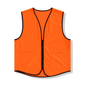Team Worker Dressing Vest Coat