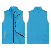 Staff Uniform Vest Coat