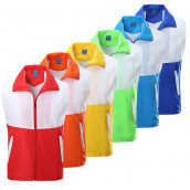 Assorted Colors Vest