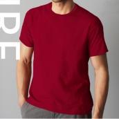 Gildan Cotton T-shirt - Men's