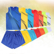 Basketball Team Group Clothing