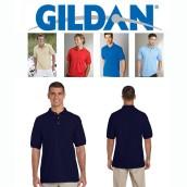 Gildan Polo T-Shirt - Men's