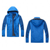 Hiking Waterproof Rain Jacket