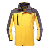 Waterproof Hiking Rain Jacket