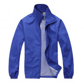 Windbreaker Coat Jackets