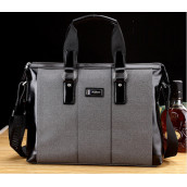 Business bag - leather