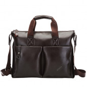 Leather-made Business Bag
