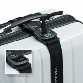 Multi-functional Luggage Belt