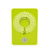 Rechargeable Carry Fan