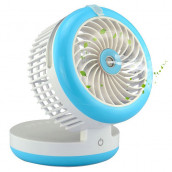 USB Mini Cooling Misting Fan