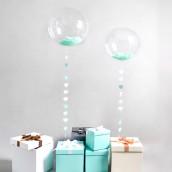 Crystal Balloon