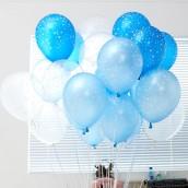 Printing Transparent Ballon