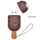Ice Cream Shape USB Flash Memory