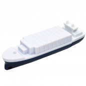 Ship-shape USB Flash Drive