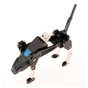 Transformer USB Flash Drive