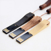 Wood USB Flash Drive