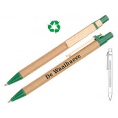 Eco-Friendly Promotional Pen