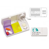 Multi-Functional Pill Box