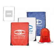 Promotional Drawstring Sport Bag