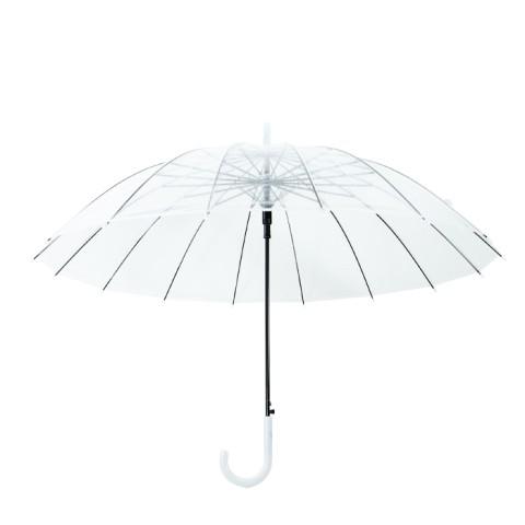 16K Transparent Umbrella, Straight Umbrella, business gifts