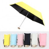 Five Folding Umbrella
