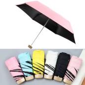 Five Folding Umbrella