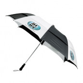 Double Color Folding Umbrella