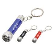 Personalized Keychain Flashlights