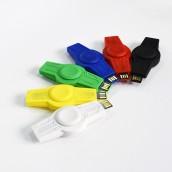 USB Spinner