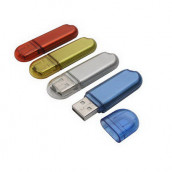 Colorful USB Flash Memory