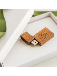 Logo USB Flash Drive (205)